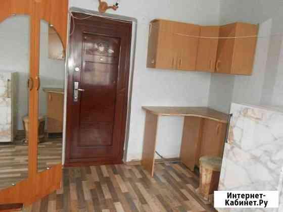 Комната 13 м² в 4-ком. кв., 4/5 эт. Абакан