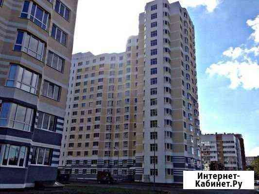 Своб. планировка, 43.8 м², 5/17 эт. Оренбург