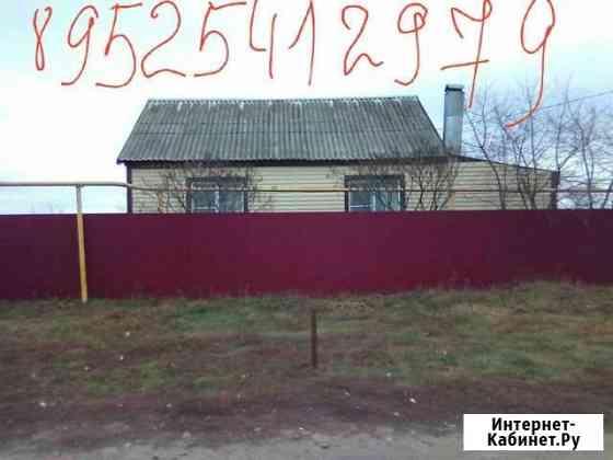 Дом 72 м² на участке 40 сот. Давыдовка