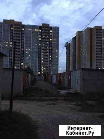 Гараж 27 м² Оренбург