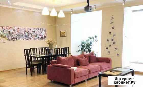 4-комнатная квартира, 137 м², 4/5 эт. Томск
