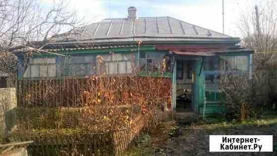 Дом 50 м² на участке 30 сот. Нижний Мамон
