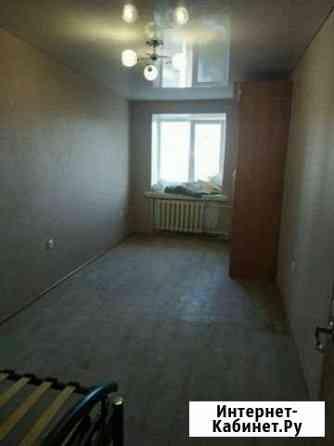 Комната 16 м² в 4-ком. кв., 5/5 эт. Зеленодольск