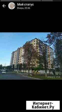 1-комнатная квартира, 48 м², 3/7 эт. Владикавказ