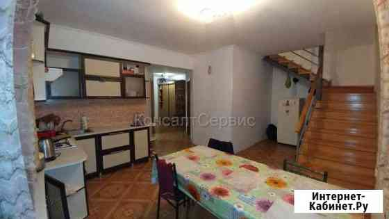 6-комнатная квартира, 191.7 м², 1/3 эт. Ореанда