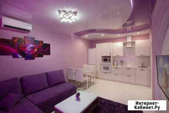 2-комнатная квартира, 50 м², 8/9 эт. Южно-Сахалинск