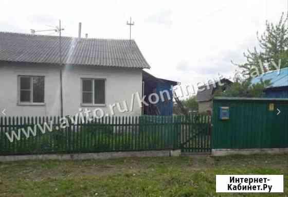Дом 58 м² на участке 12 сот. Юрьев-Польский