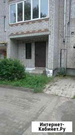 Своб. планировка, 69 м², 1/5 эт. Великий Устюг