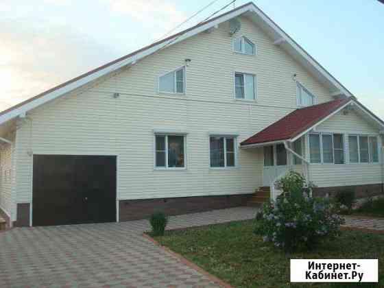 Дом 260 м² на участке 15 сот. Кольчугино
