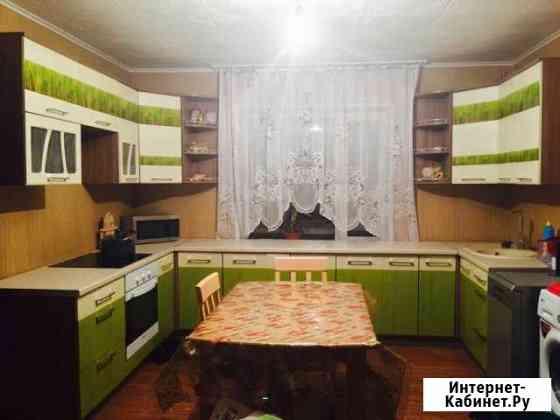 Дом 96 м² на участке 7 сот. Кызыл