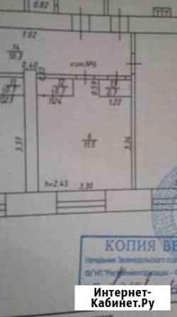Комната 12.2 м² в 8-ком. кв., 4/9 эт. Зеленодольск