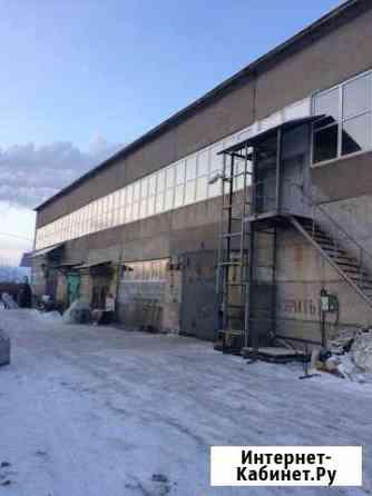 Сдаю производственно складские площади Тольятти