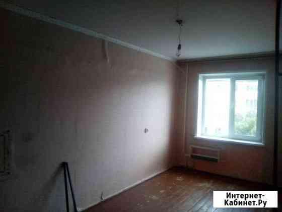 Комната 15 м² в 5-ком. кв., 4/5 эт. Абакан