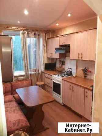 3-комнатная квартира, 63 м², 4/9 эт. Кстово