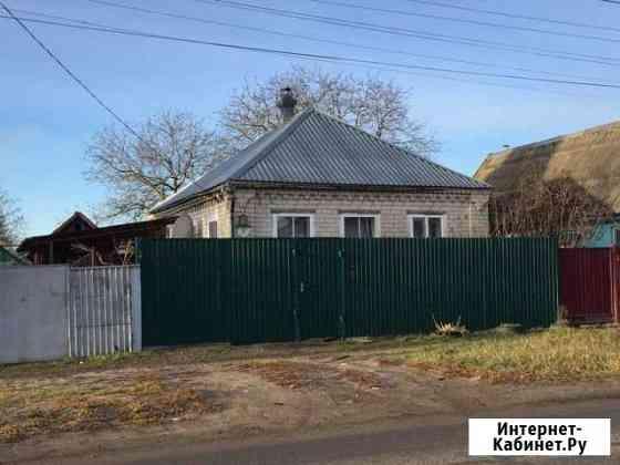 Дом 60 м² на участке 7 сот. Невинномысск