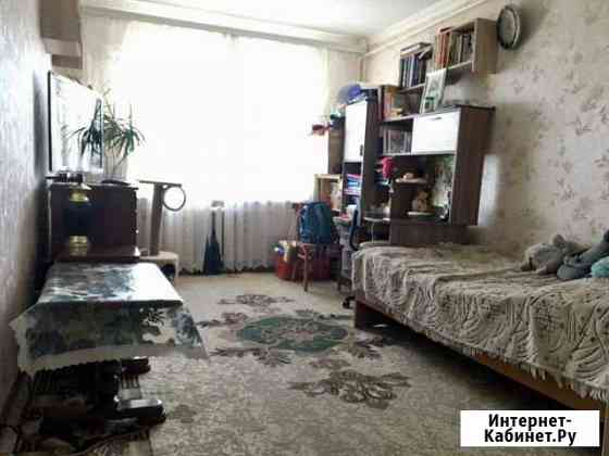 2-комнатная квартира, 47.3 м², 5/5 эт. Таганрог