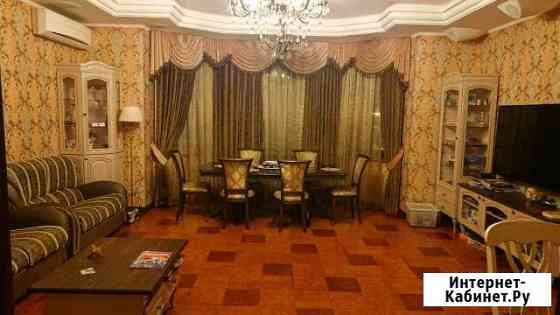 6-комнатная квартира, 185 м², 4/5 эт. Тюмень