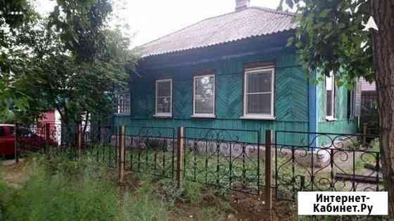 Дом 60 м² на участке 5 сот. Черногорск