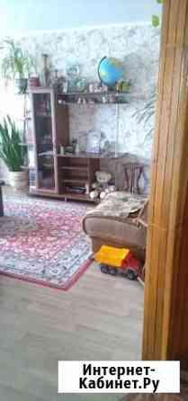 3-комнатная квартира, 58 м², 2/3 эт. Рамонь