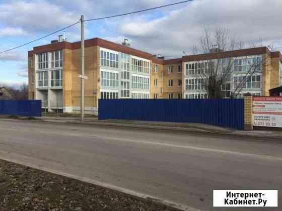 Своб. планировка, 97 м², 1/3 эт. Пермь
