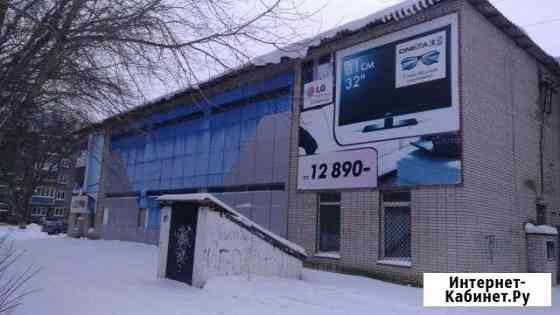Торговое помещение, 1022 кв.м. Барнаул