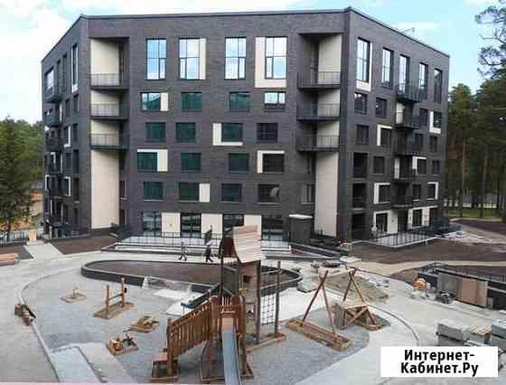 5-комнатная квартира, 231 м², 8/9 эт. Новосибирск