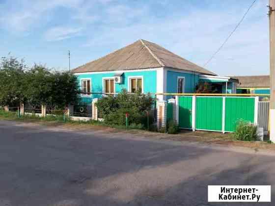 Дом 123 м² на участке 14 сот. Петропавловка