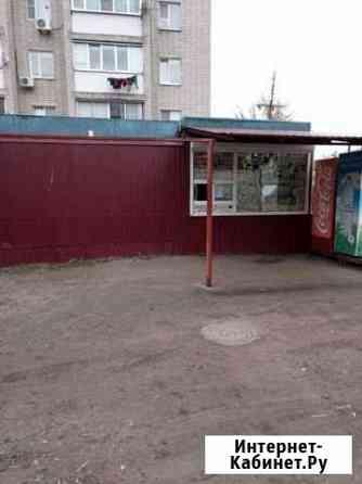 Торговое помещение Борисоглебск