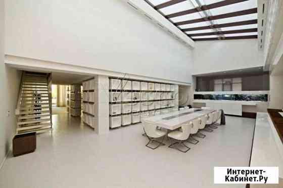 8-комнатная квартира, 804 м², 2/4 эт. Москва