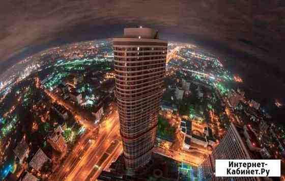 Своб. планировка, 64 м², 36/38 эт. Москва