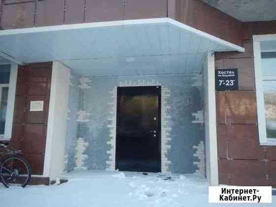 Комната Владивосток