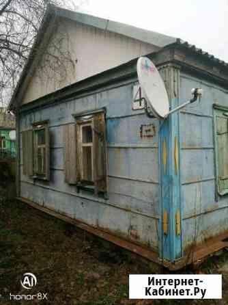 Дом 37 м² на участке 15 сот. Каневская