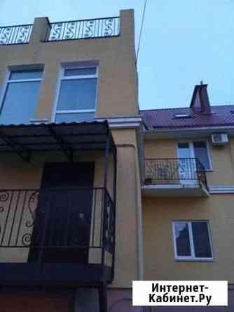 4-комнатная квартира, 136 м², 2/2 эт. Нововоронеж
