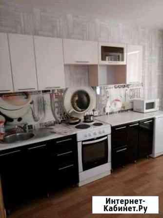 1-комнатная квартира, 48 м², 3/10 эт. Сосновоборск