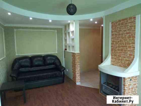 3-комнатная квартира, 49.8 м², 1/5 эт. Острогожск