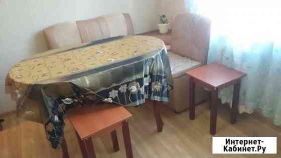 1-комнатная квартира, 29.1 м², 1/5 эт. Южно-Сахалинск