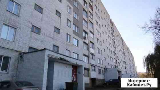 3-комнатная квартира, 63.8 м², 3/9 эт. Орёл
