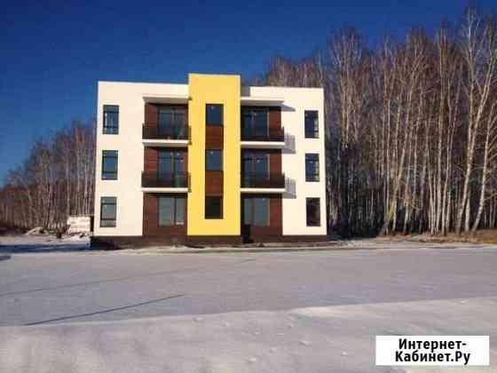 Своб. планировка, 69 м², 1/3 эт. Челябинск