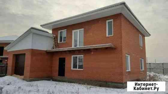 Коттедж 145 м² на участке 10 сот. Кызыл