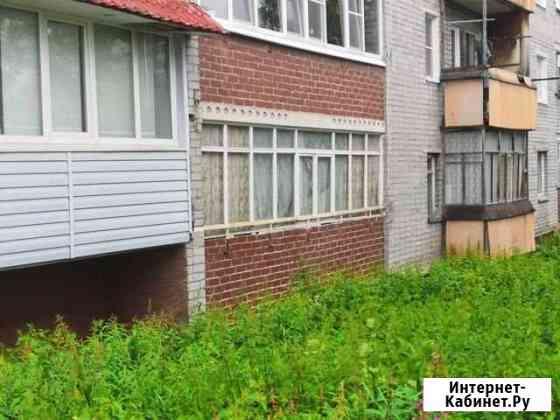 2-комнатная квартира, 48 м², 1/5 эт. Ревда