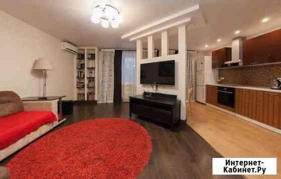 4-комнатная квартира, 75 м², 3/6 эт. Томск