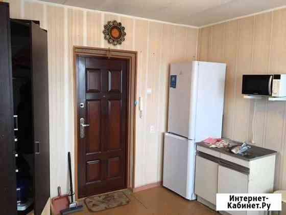 Комната 12 м² в 1-ком. кв., 2/9 эт. Брянск