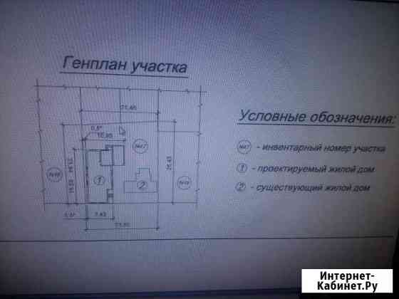 Дом 180 м² на участке 5.5 сот. Невинномысск