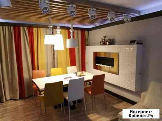 6-комнатная квартира, 123 м², 2/5 эт. Петропавловск-Камчатский