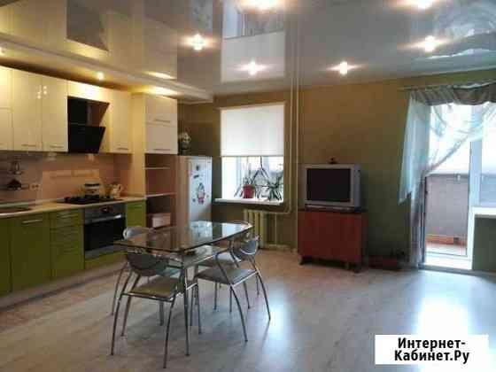 1-комнатная квартира, 43.5 м², 3/5 эт. Череповец