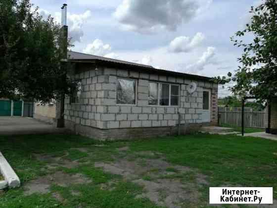 Дом 130 м² на участке 15 сот. Кантемировка