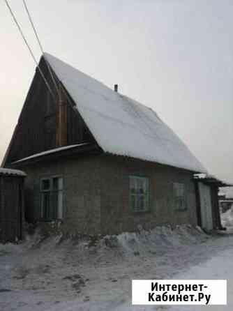 Дача 36 м² на участке 591 сот. Кызыл