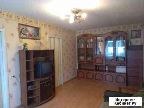 4-комнатная квартира, 68 м², 3/5 эт. Выборг