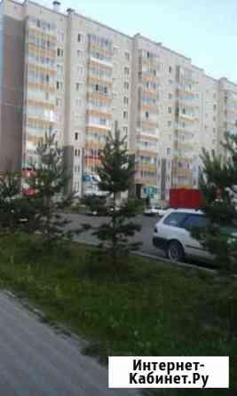 3-комнатная квартира, 72 м², 7/10 эт. Сосновоборск