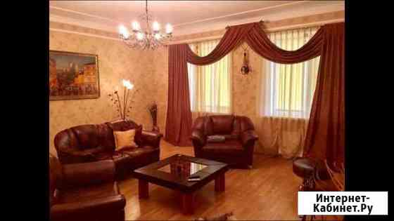2-комнатная квартира, 101 м², 3/4 эт. Череповец